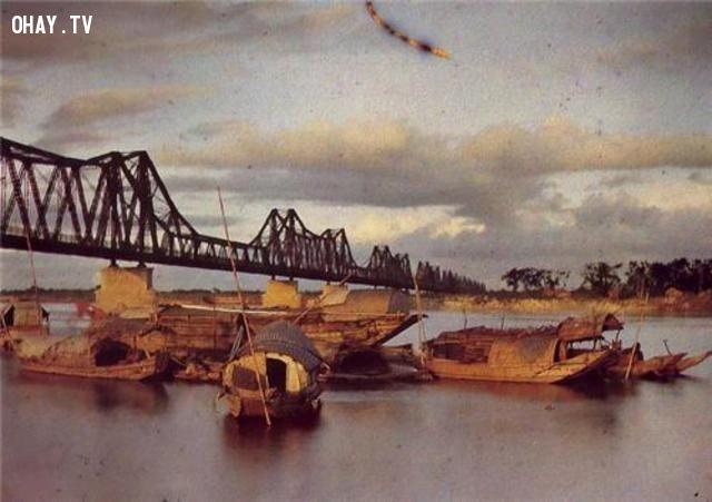 Bộ ảnh Việt Nam 100 năm trước