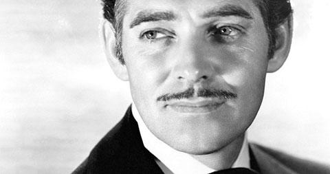 12 diễn viên điển trai nhất trong kỷ nguyên vàng của Hollywood