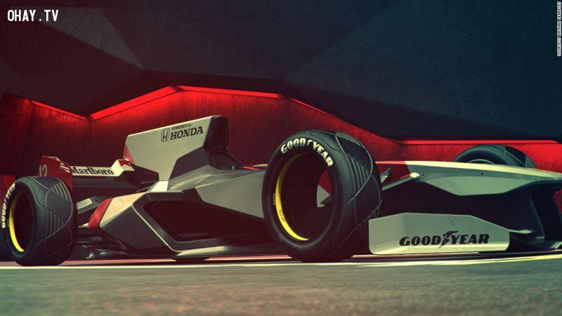 ảnh xe đua f1,xe đua,xe đua concept