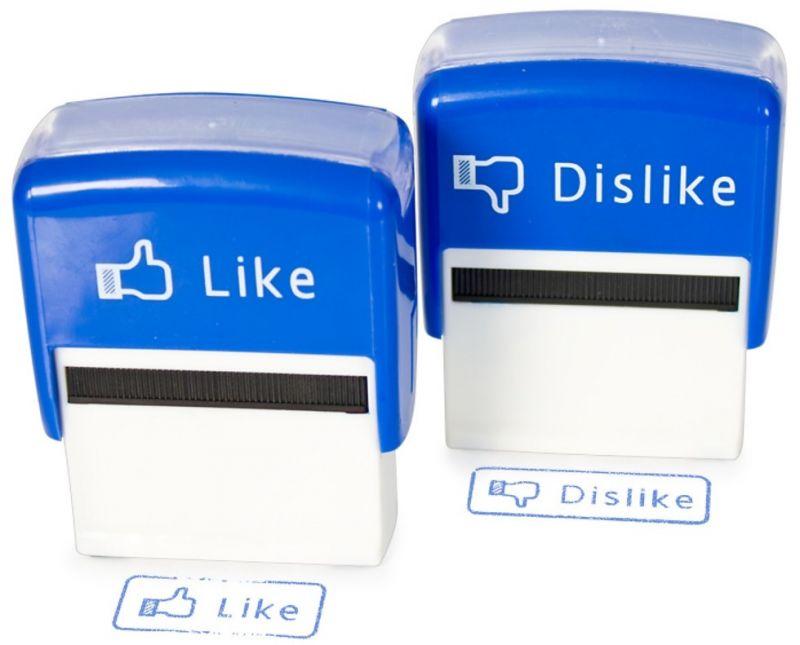 Nhiều người lạm dụng nút Like để câu like cho Fanpage