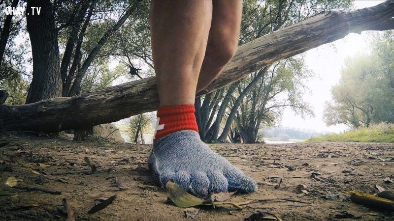 ảnh tất siêu bền,Free Your Foot,sản phẩm hay