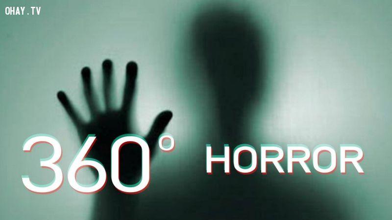 ảnh Sic-fi Horror video,video 360 Horror,kinh dị,video kinh