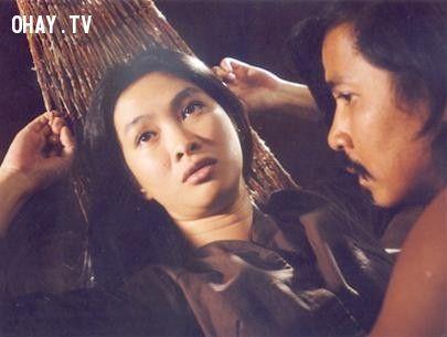 ảnh điện ảnh Việt Nam,cảnh nóng,khỏa thân