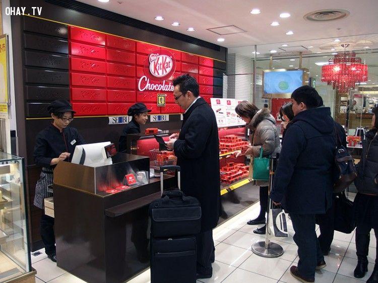 ảnh việc làm tại Nhật Bản,nhật bản,việc làm