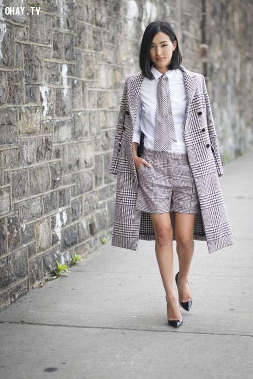 ảnh trang phục,mặc đẹp,New York