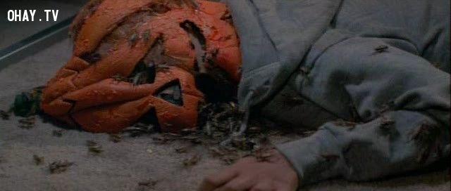 ảnh phim kinh dị,phim về halloween,halloween,lễ hội hóa trang