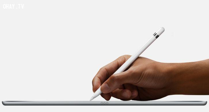 ảnh Apple,bút thông minh apple,apple pencil