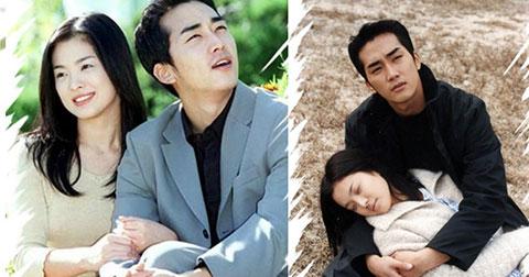Top 3 bộ phim lấy đi nước mắt của nhiều thế hệ!