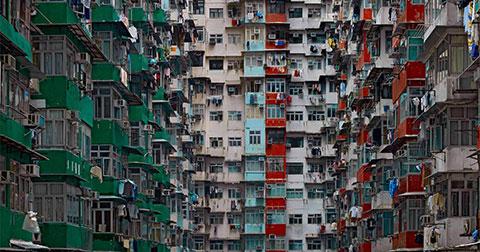 12 trải nghiệm thú vị khi sống ở Hong Kong