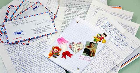 10 lý do để bạn nên viết và gửi những lá thư tay.