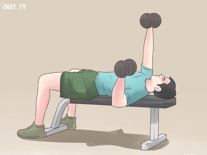 Làm thế nào để tăng cân (bí quyết tăng cân cho nam)