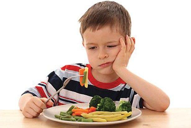 Cha mẹ, ăn uống, trẻ nhỏ, cấm kỵ, cấm kỵ tuyệt đối