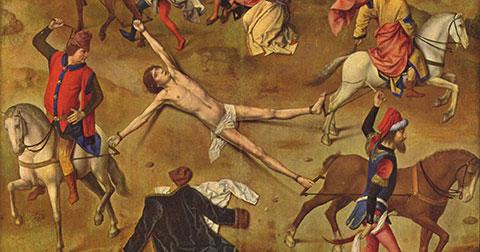 10 hình phạt tử hình hung bạo nhất trong lịch sử