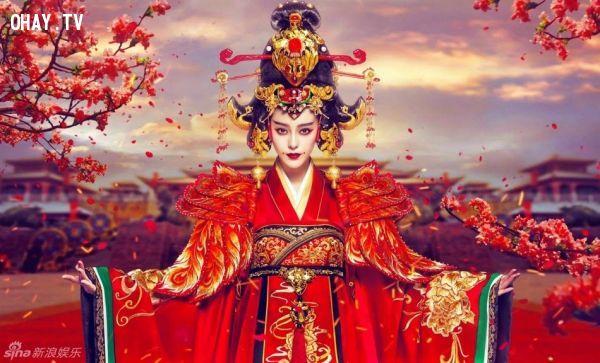 Võ Tắc Thiên của Phạm Băng Băng là bộ phim gây chú ý nhất đầu năm 2015