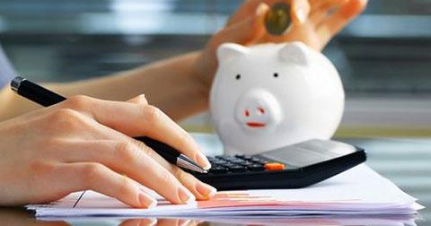 Nghệ thuật quản lý tài chính: Làm sao để giàu có hơn cho người thu nhập thấp?