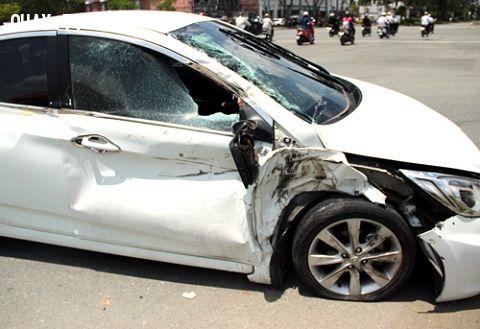 ảnh tai nạn giao thông