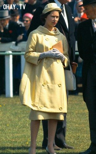 ảnh Nữ hoàng Elizabeth