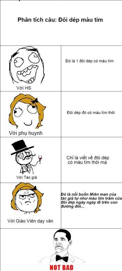 bất cập bi hài nền giáo dục Việt Nam