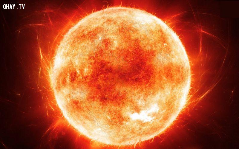 40 sự thật thú vị về Mặt Trời có thể bạn chưa biết (Phần 2)