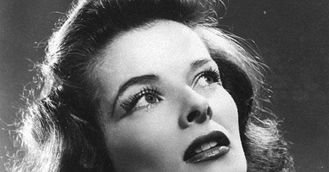Katharine Hepburn – Người phụ nữ đặc biệt của Oscar