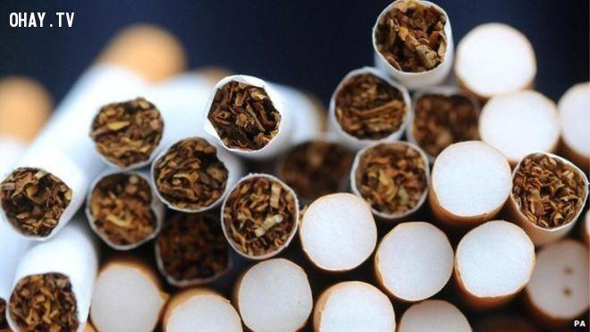 ảnh tiểu đường,tiểu đường tuýp 2,đái tháo đường tuýp 2,bệnh đái đường,hút thuốc lá