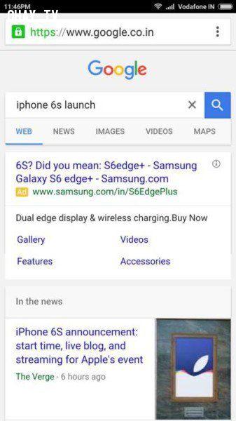 ảnh Iphone 6S,Samsung,Apple,troll Iphone 6S