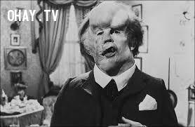 Hình ảnh khuôn mặt của Merrick