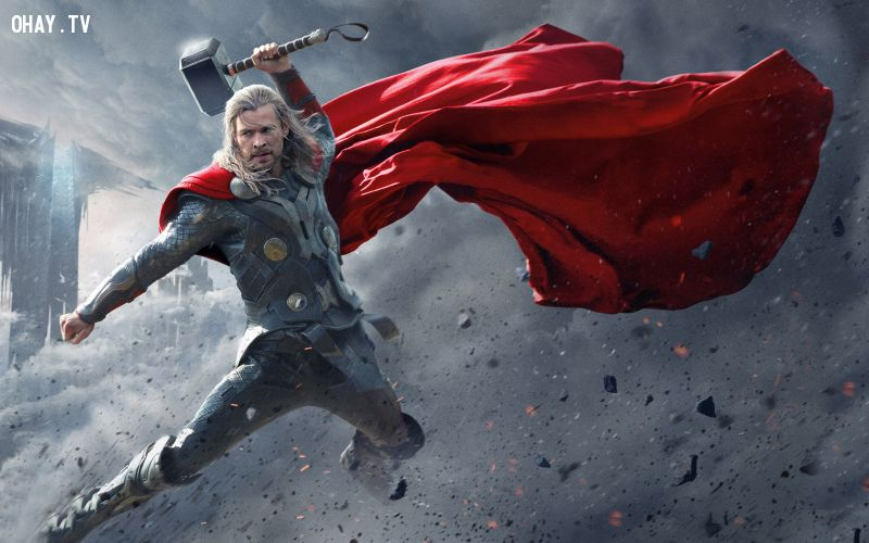 ảnh siêu anh hùng