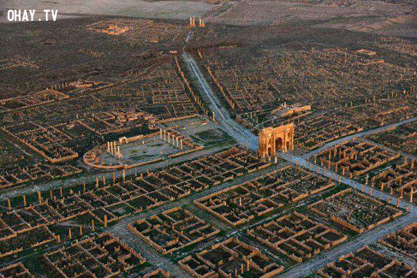 ảnh thành phố mất tích,thành phố bị lãng quên,thế giới cổ,thành phố cổ,khảo cổ học