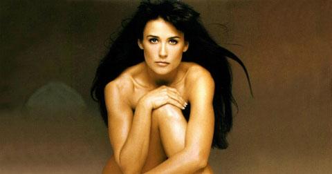 Top 10 vai nữ quyến rũ nhất trong lịch sử điện ảnh