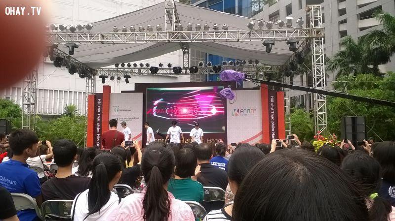 ảnh Lễ hội ẩm thực Hàn Quốc,K-food