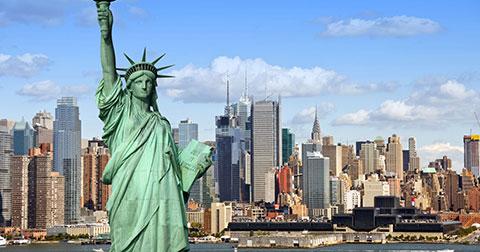 10 điều thú vị có thể bạn chưa biết về NewYork – Mỹ