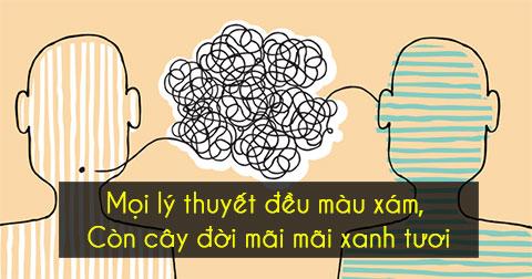 10 cách ứng xử trong các tình huống giao tiếp thường gặp