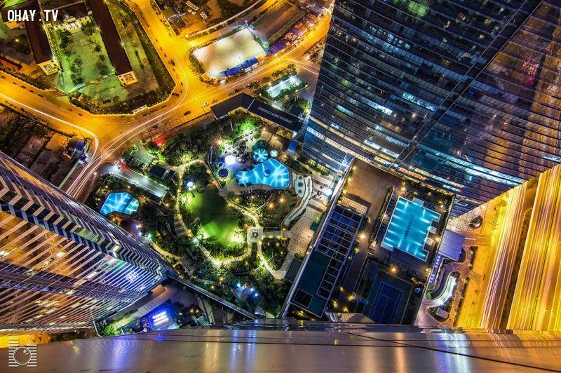 32 bức ảnh TUYỆT ĐẸP về thủ đô Hà Nội khi phố lên đèn bạn KHÔNG THỂ KHÔNG XEM