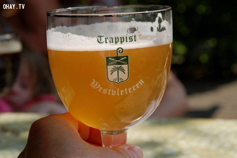 ảnh bia thầy tu trappist,bia thầy tu,bia trappist,uống bia,tìm hiểu về bia,các loại bia