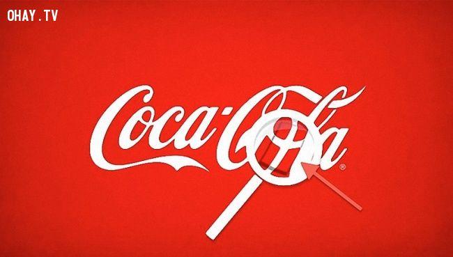 ảnh logo,ý nghĩa logo,thương hiệu nổi tiếng,giải mã logo