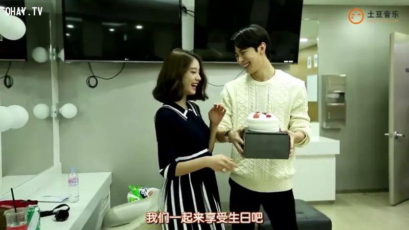 ảnh jiyeon,hongbin,theshow,kpop,vixx,t ara