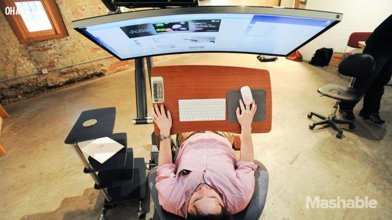 ảnh bàn vi tính thông minh,bàn vi tính,Altwork Station,sản phẩm hay