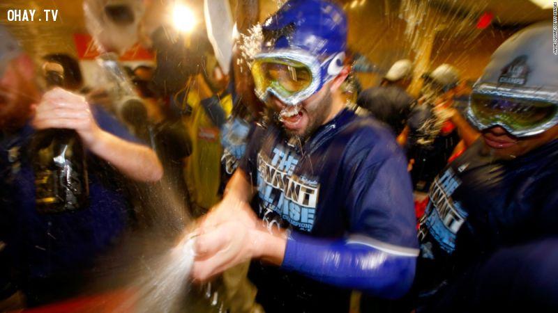 14 khoảnh khắc thể thao mang lại cho bạn cảm giác phấn khích tột độ