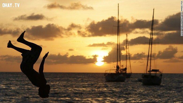 17 chuyến du lịch có thể thay đổi cuộc sống của bạn