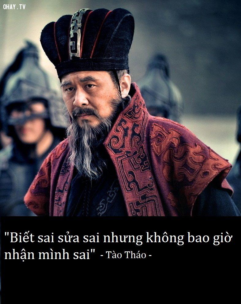 10 câu nói nổi tiếng nhất của Tào Tháo vẫn còn giá trị cho đến ngày nay