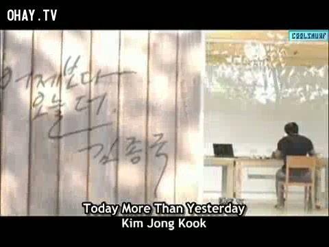 ảnh Kim Jong Kook,Người năng lực,Running man,kpop