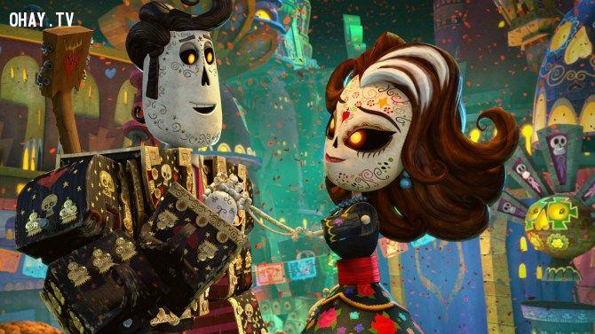 ảnh halloween,phim hoạt hình,phim hoạt hình kinh điển
