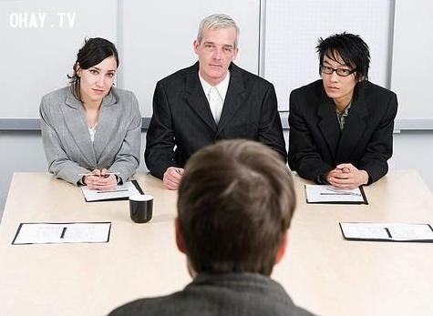 ảnh phỏng vấn,việc làm,câu hỏi tuyển dụng,tuyển dụng