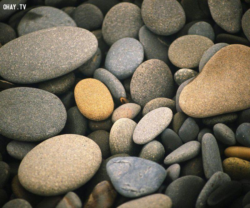 Những viên đá