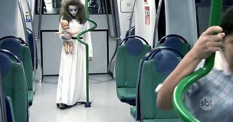 Halloween: 10 màn hù dọa ấn tượng bạn nên thử ngay
