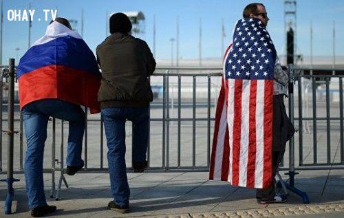 Dân Nga ghét Mỹ