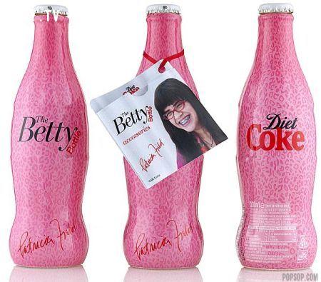 Coca-Cola phiên bản