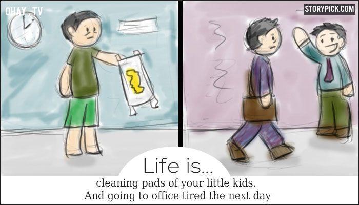 Những câu chuyện về ý nghĩa cuộc sống bạn chắc chắn sẽ được trải nghiệm mặc dù không ai nói với bạn