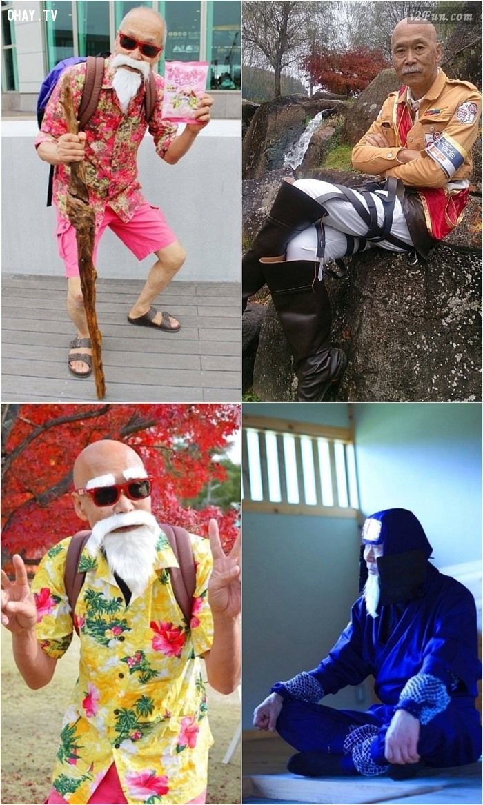 anh doc Chau A 7